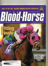 Blood Horse 2005 Breeders' Cup-Saint Liam-Silver Train