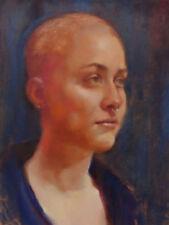 Multi-Colour Traditional Portrait Art Paintings