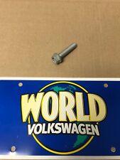 VW VOLKSWAGEN OEM 05-17 JETTA BELLHOUSING BOLT N-910-304-02