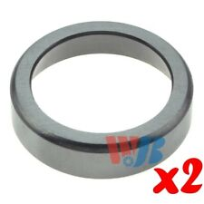 2xRear Wheel Bearing Race Tapered Roller Bearing Cup WT3920 Cross 3920 BR3920