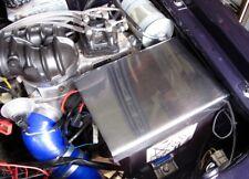 VW MK1 GOLF STAINLESS BATTERY COVER