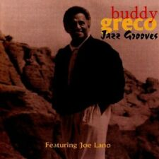 Buddy Greco - Jazz Grooves [CD]
