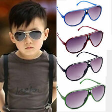 Up Stylish Child Kids Boys Girls Aviator UV400 Sunglasses Shades Baby Goggles