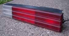 1981-1983 Plymouth Reliant Passengers Side LH Rear Tail Light Lens Lamp Assembly