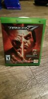 Tekken 7 Day One Edition Xbox One Xb1 Same day Shipping read Below
