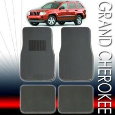 2004 2005 2006 2007 2008 FOR JEEP GRAND CHEROKEE FLOOR MATS