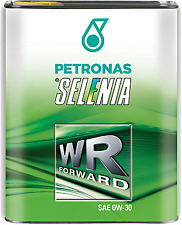 0w-30 SAE Digitek Pure Energy aceite Petronas Selenia Oil Engine. 2ltrs