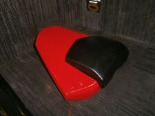 YAMAHA YZF-R6 YZF R6 2008-10 rear seat passenger cover solo seat cover