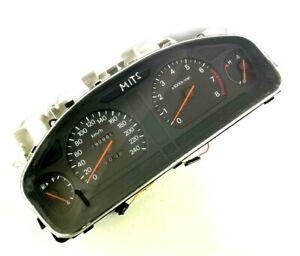 1998 Mitsubishi Galant Instrument Cluster Speedometer Tachometer Gauge MR216545
