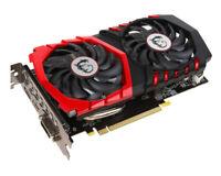 MSI NVIDIA GeForce GTX 1050 2048GB GDDR5 - V335-007R