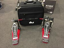 DW 5002 AH4 Series Accelerator Single Chain Double Bass Drum Pedal