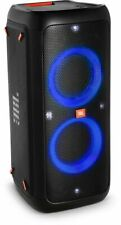 JBL Partybox 200 Bluetooth Megasound Party Speaker - Black