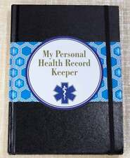 MY PERSONAL HEALTH RECORD KEEPER