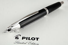 Pilot Vanishing Point 2016 Guilloche Limited Edition Fountain Pen #1940