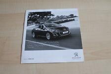 106505) Peugeot 308 CC - Preise & technische Daten & Ausstattungen - Prospekt 04