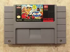 Out to Lunch ( Super Nintendo ) SNES game