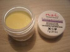 NSI Technailcolor Canary Diamond Acrylic Powder 7g