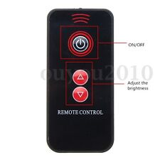 5-24V Wireless Remote Switch Controller Dimmer For LED Aquarium Fish Tank