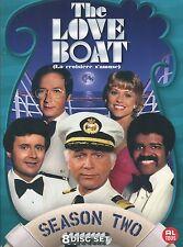 Love Boat season 2 / La croisière s'amuse saison 2 (8 DVD)