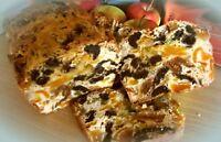 fränkisches aprikosen früchtebrot altes familienrezept handgemacht lecker 1kg