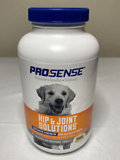 New listing Pro Sense Glucosamine Joint Care Advanced 60 Chewable Tablets Free Shipping