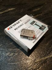 KEYENCE LR-ZB250CP Laser Sensor - - NEU--