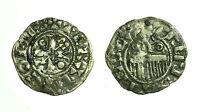 pcc1585_56) FRANCIA - THIBAULT II (1125-1152) - DENARO PROVISINO