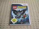 Lego Batman Das Videospiel für Nintendo Wii und Wii U *OVP*