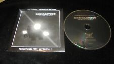 Red Harvest – The Red Line Archives 2008  Indie Rec  **PROMO CD**