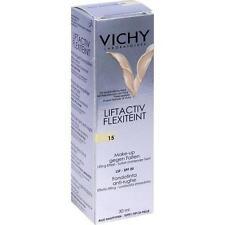 VICHY LIFTACTIV Flexilift Teint 15 30ml PZN 5510243