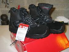 chaussures de sécurité neuves taille 39