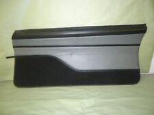 1982,83,84,85,86,87,88,89,90,91,92 Trans am/Camaro NEW passenger side door panel