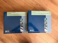 Telecommunications Distribution Methods Manual (TDMM), 13th Edition Vol. 1 & 2