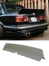 BMW e30 ducktail 3series rear boot trunk spoiler lip wing DTM style