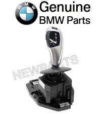 For BMW E60 E61 E63 E64 Gear Shift Lever Assembly Automatic Transmission Genuine
