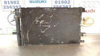 JAGUAR XF X250 3.0 TDV6 AIR CON AC CONDENSER RADIATOR 8X23-19C600-AA FAST POST
