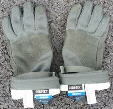 GORE-TEX NOMEX FIRE RESISTANT GLOVES US FORCES MILITARY TACTICAL COMBAT HUNTING