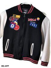 Young & Reckless Men's XL Varsity Jacket