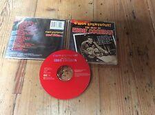C'mon Everybody! - The Best of Eddie Cochran : Eddie Cochran CD ALBUM