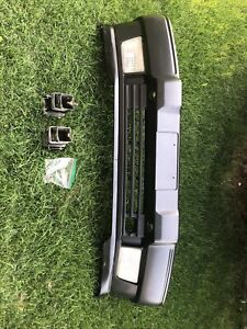 Range Rover 4.0 4.6 P38 95-02 OEM Factory Front Bumper Assembly W/ Fogs