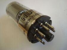 NOS Radio Electron Vacuum Tube 6SK7 GT NU