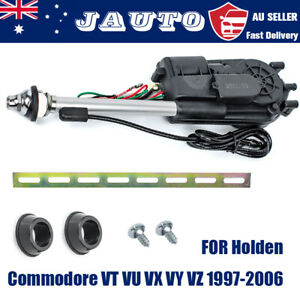 AERIAL ELECTRIC FOR HOLDEN COMMODORE VT VX VY VZ 1997-2006 POWER ANTENNA ARIAL