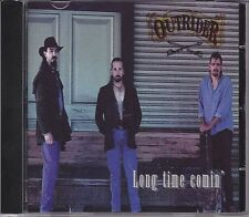 CD OUTRIDER hard Southern Rock USA 1996 / Lynyrd Skynyrd THE OUTLAWS