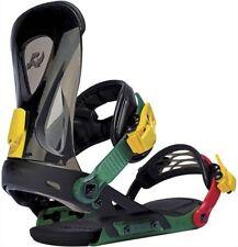 RIDE Snowboarding Equipment