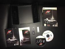 Forza Motorsport 3 Limited Collector's Edition (Microsoft Xbox 360, 2009)