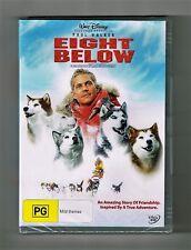 Eight Below - Dvd Walt Disney (Inspired By A True Story) Brand New & Sealed