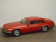 Jaguar XJS Coupe - Western Models England 1:43 *36450