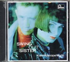 SWING OUT SISTER - KALEIDOSCOPE WORLD - CD (NUOVO SIGILLATO)
