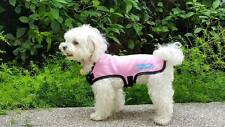 Prestige Cool Coat for Dogs - 5 sizes, x-small to x-large, 4 colours