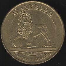 More details for 2008 monnaie de paris waterloo   pennies2pounds